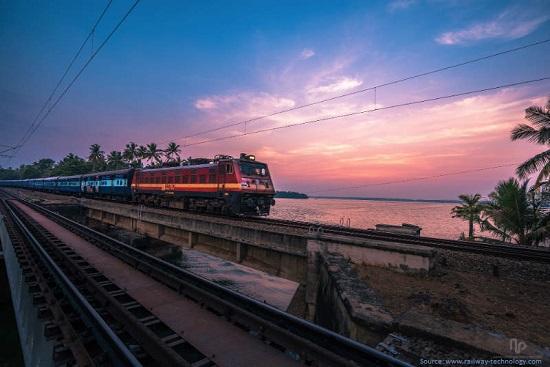 Public transport and Railways Market World Technology, Development Status, Industry Size & Share, Segments And Forecasts 2019-2024
