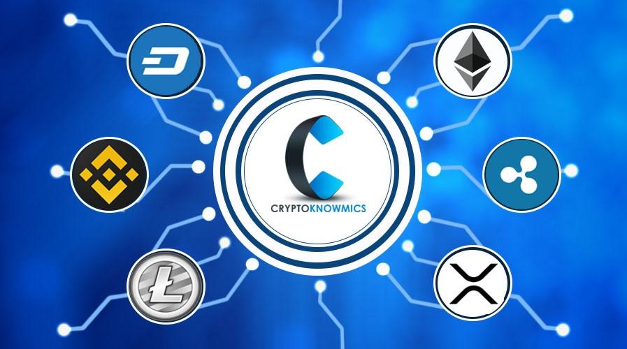 Cryptoknowmics: A Name for Global Crypto Market News Updates