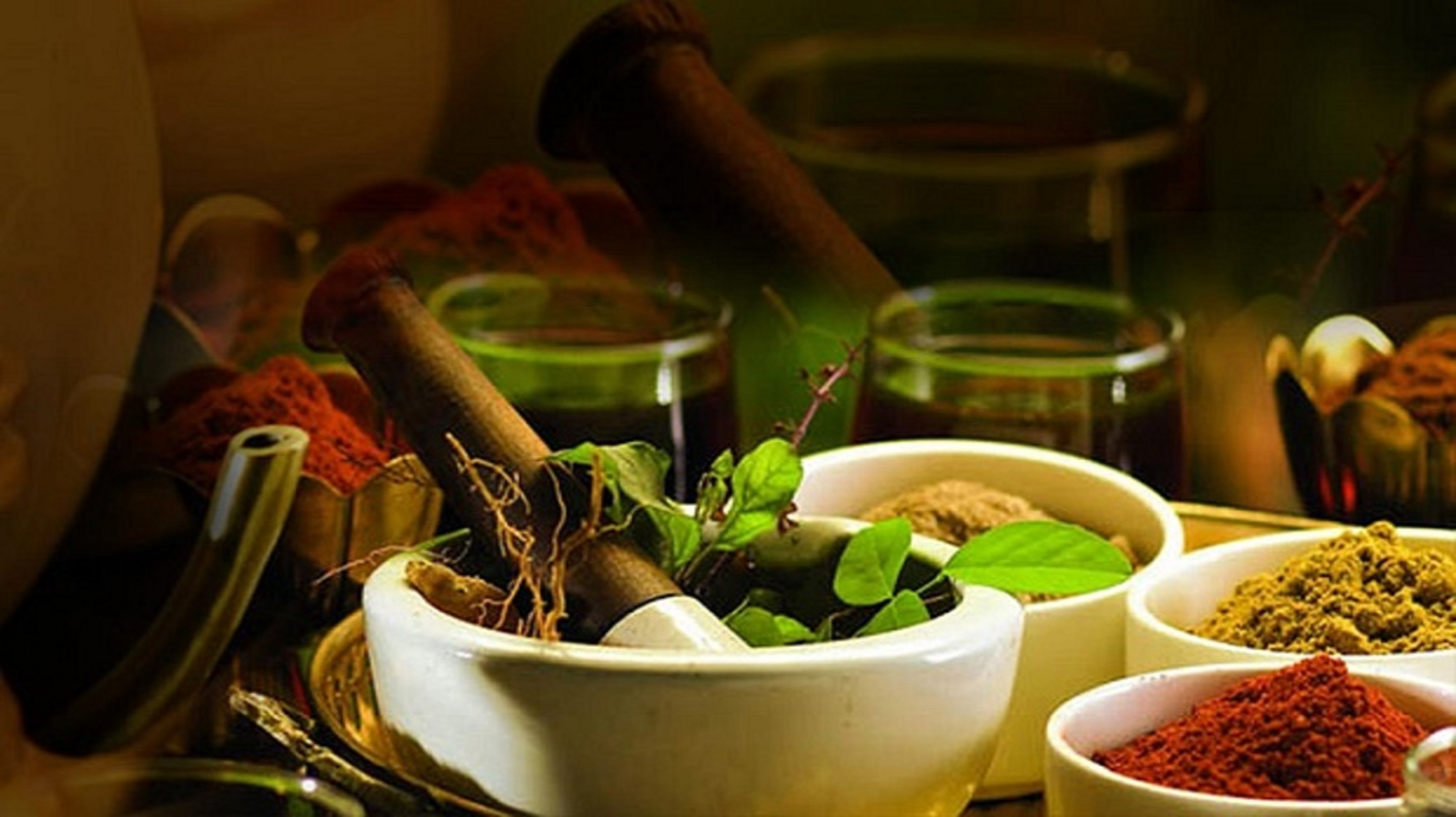 Ayurvedic Products Market Still Has Room to Grow | Emerging Players Dabur , Herbal Hills, Natreon