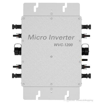 Solar Micro Inverter Market Growth Report 2019-2024 | Industry Analysis, Size, Share, Trends, Key Players & Forecast