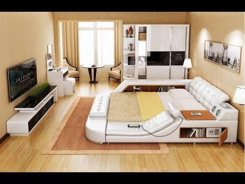 Smart Furniture Market Growth Powered with Latest Development Scenario & Influencing Trends by 2024