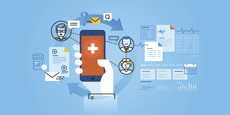Why Mhealth Market Booming Worldwide? This is Helpful for You