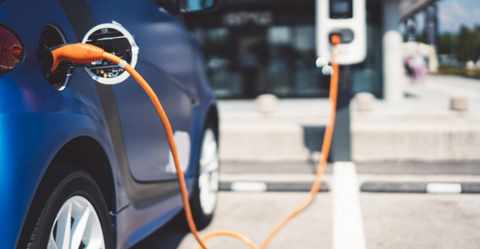 Transportation Electrification Market | Here's are Something That Must You Know