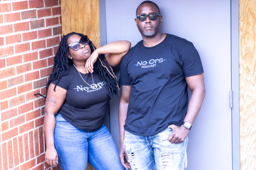 No Ops Podcast Is a Platform That Bridges the Gap Between The Black and Brown Communities and Law Enforcement
