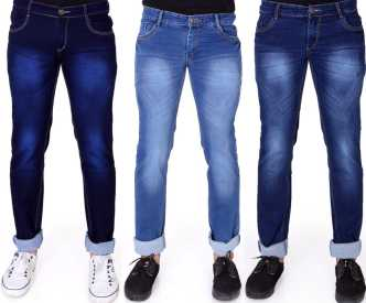 Denim Jeans Market Shipment, Price, Revenue, Gross Profit, Interview Record, Business Distribution to 2019-2023