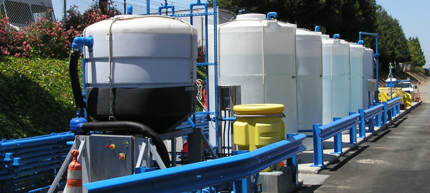 Water Recycling System Competitive Intelligence Study Insights on Market Challenges and New Trends
