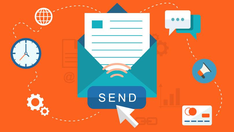 Emailing Software Market Next Big Thing | Major Giants AWeber, Pinpointe, Benchmark Email