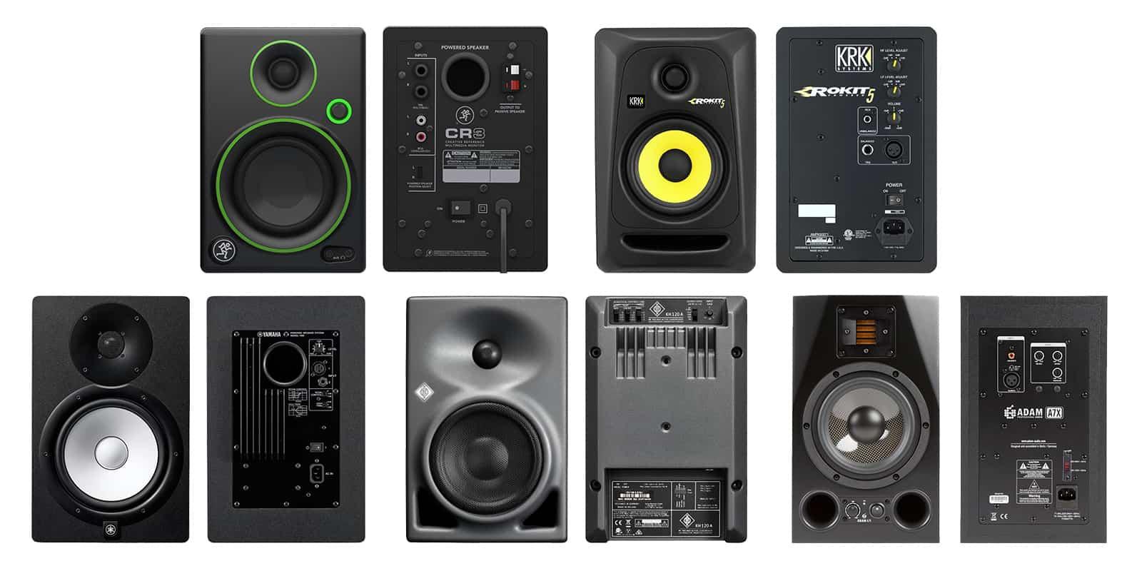 Studio Monitor Speaker Market is Booming Worldwide | JBL, Ahuja Radios, Philips, Bose, Sony