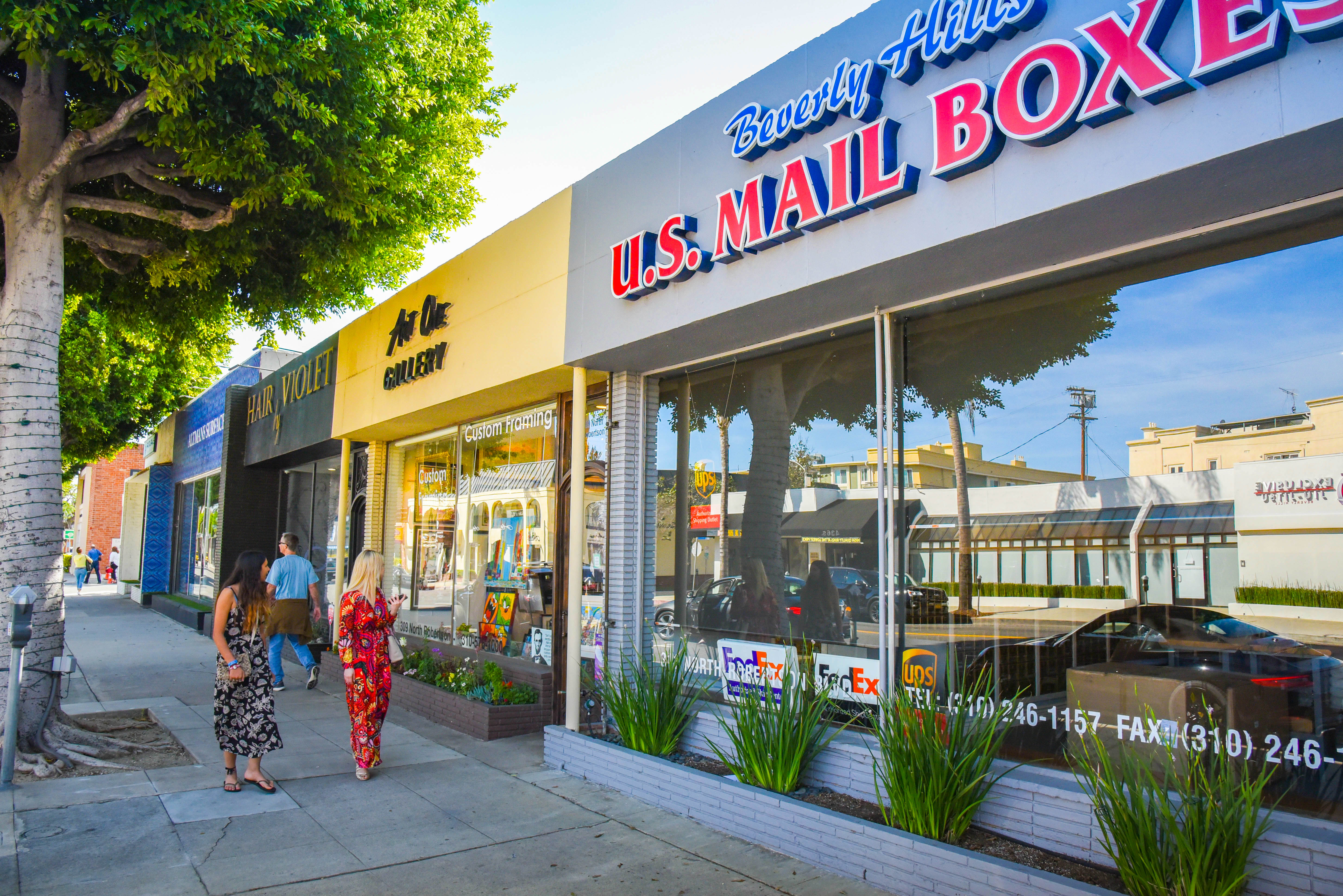 Hanley Investment Group Arranges Sale of High-Street Beverly Hills Multi-Tenant Retail Property for $8 Million