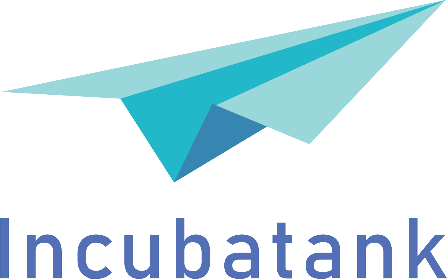 INCUBATANK - Blockchain Incubator for Start-up Companies