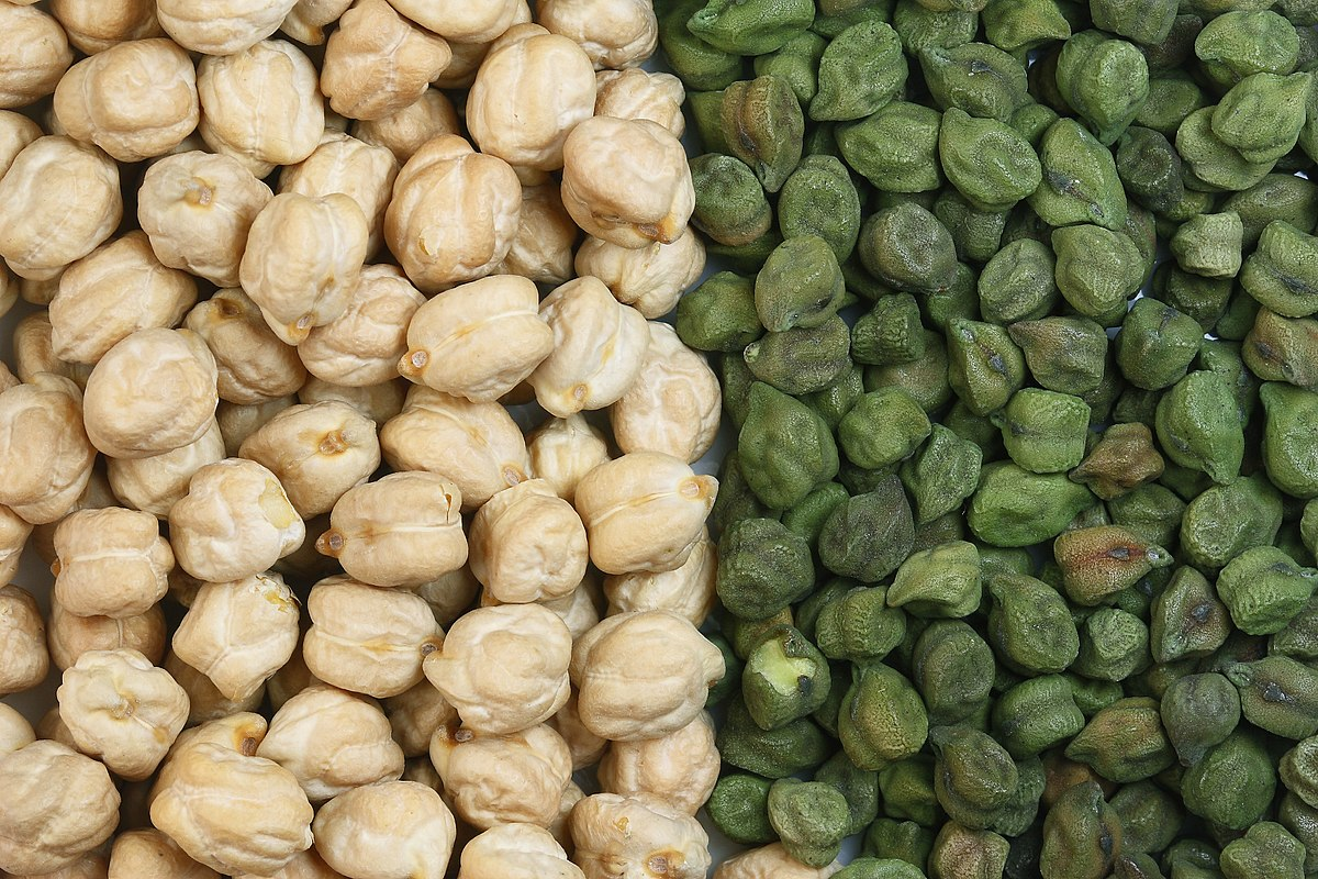 Chickpeas Market 2019: Global Industry Analysis, Price Trends, Drivers, Growth Opportunities, Challenges, and Investment Opportunities