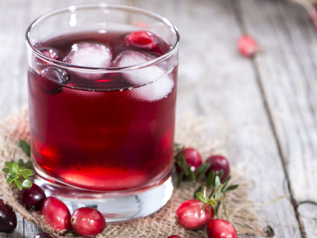 Growth Rate in Cranberry Juice Market including key players Cliffstar Corporation, Decas Cranberry Products, Ocean Spray