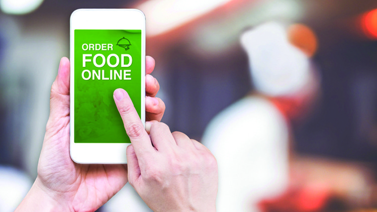 Online Food Delivery Market Research 2019, Industry Trends, Share, Size, Growth Rate, Demand and Future Scope