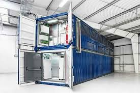 Containerized and Modular Data Center Market Size, Status, Growth Opportunity and Outlook 2019-2025