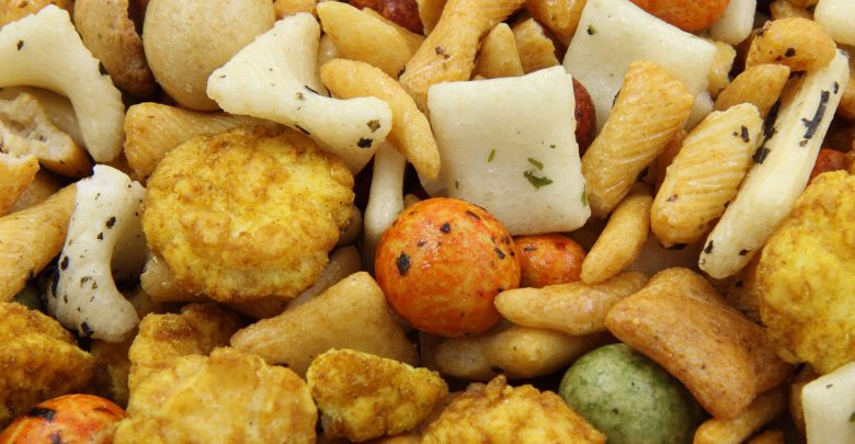 Extruded Snacks Food Market Analysis By Industry Size, Share, Revenue Growth, Development And Demand Forecast To 2024