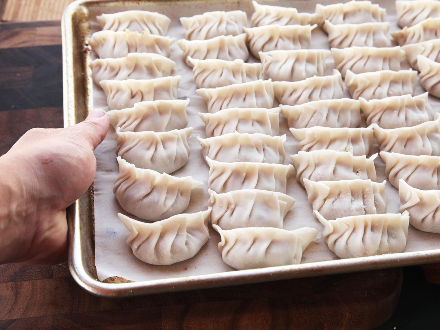 Frozen Dumplings Market Expected to Boost Revenue Growth During 2019 to 2024