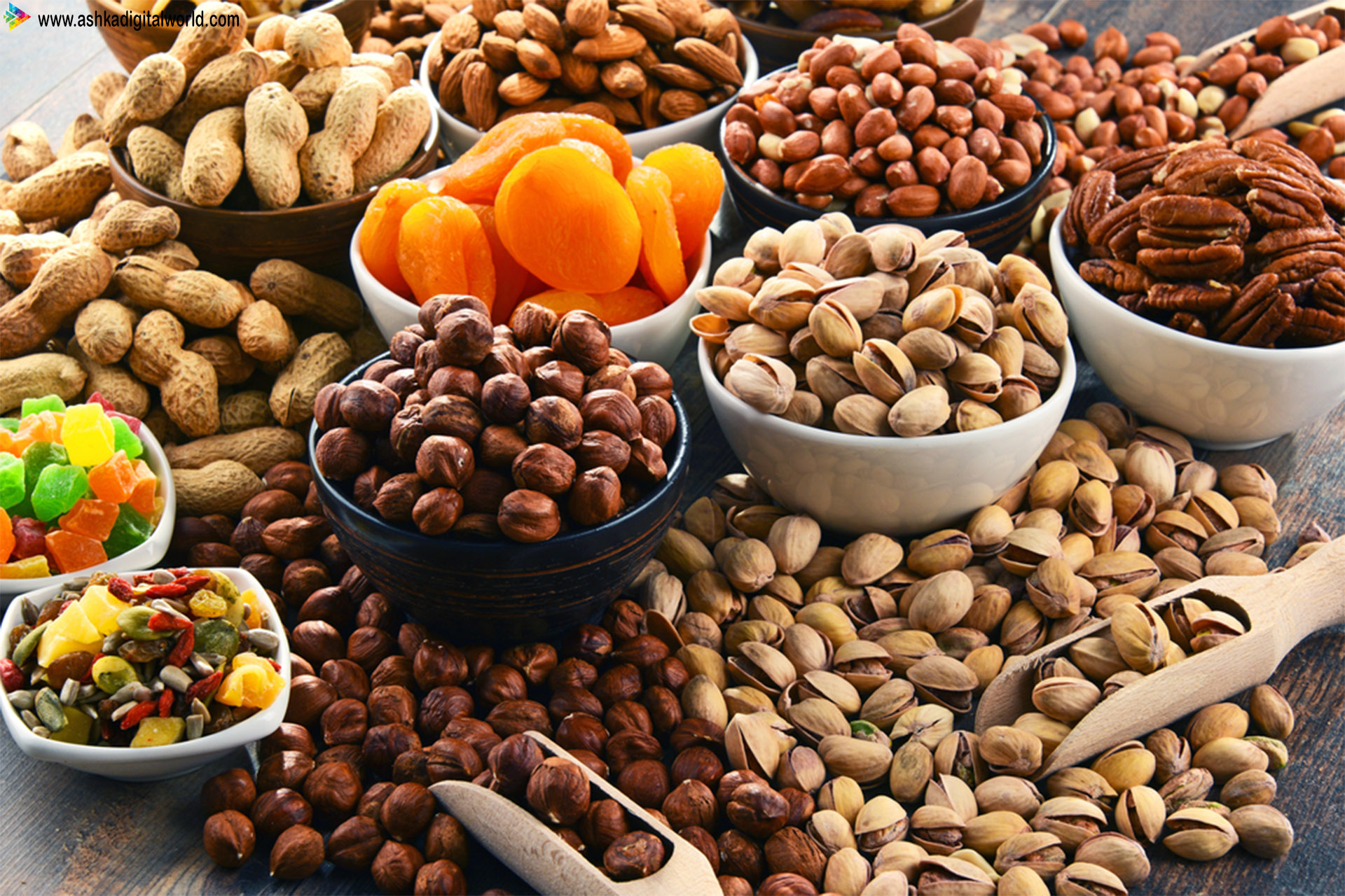 Dry Fruits Market May See Big Move | Sun-Maid, Olam International, Sunbeam Foods