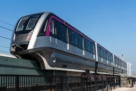 Monorail Market 2019-2025: Global Size, Competitive Landscape, Opportunity Analysis and Outlook