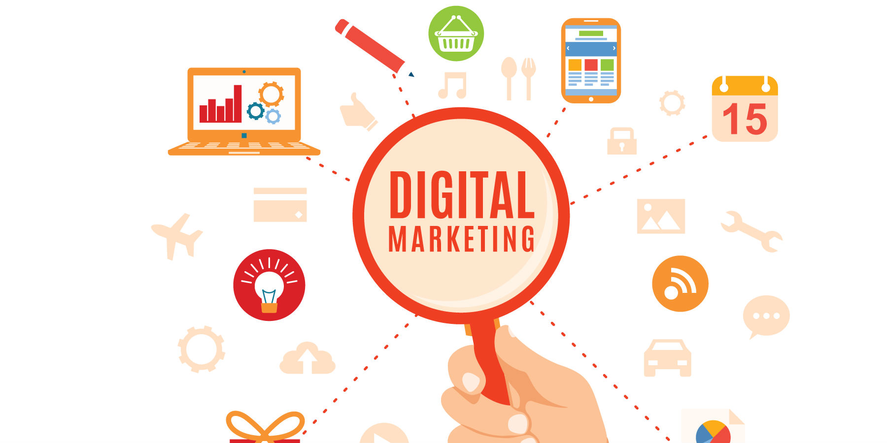 Digital Marketing Software Market Is Booming Worldwide | Microsoft, Salesforce.Com, Oracle, SAP