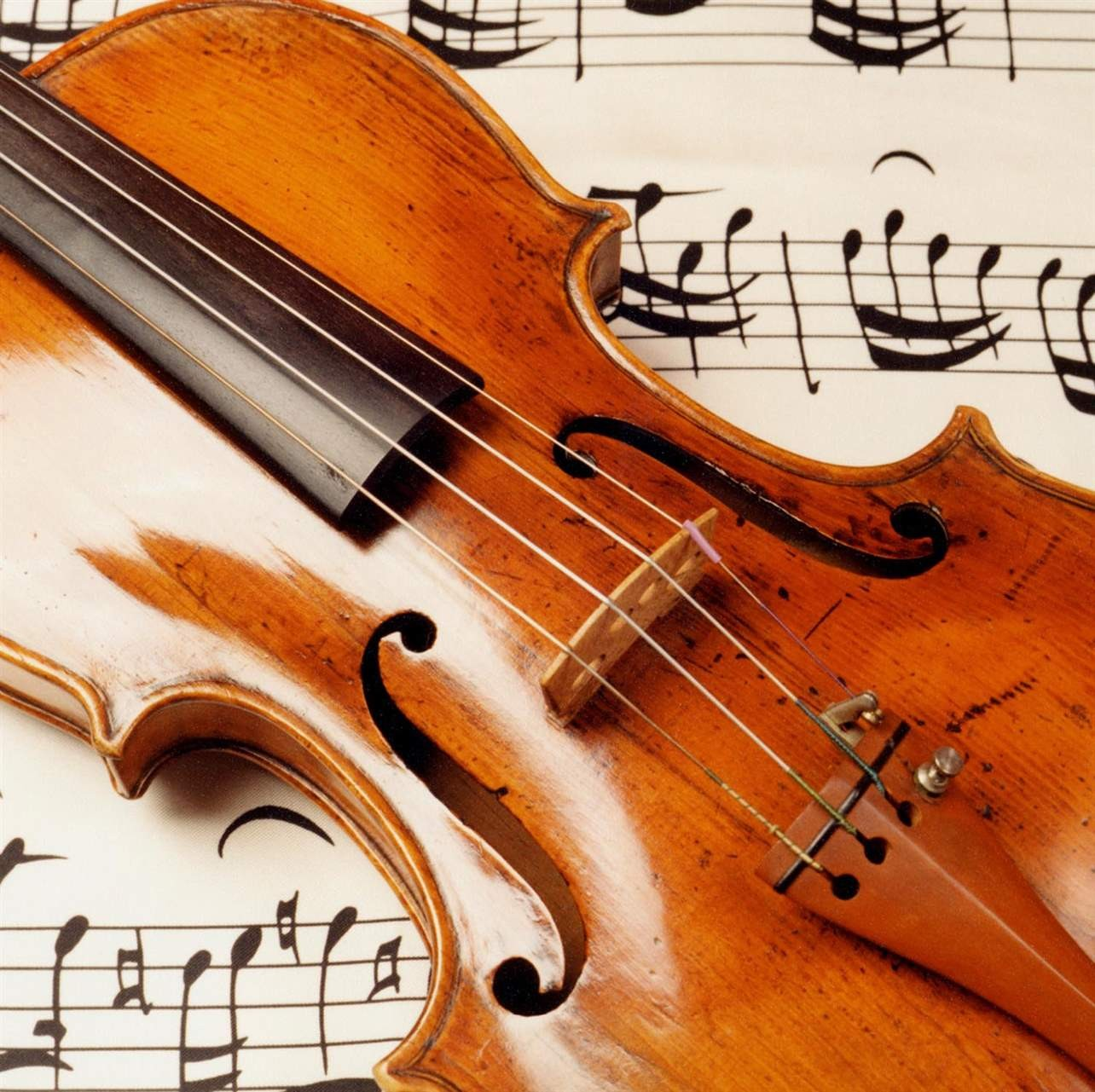 Violin Market to Witness Remarkable Growth by Manufacturers: Suzuki, Kapok, Ernstkaps, Stentor