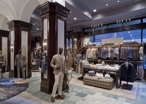 Luxury Apparels Market to see Stunning Growth with Key Players: Hugo Boss, Dolce and Gabbana, Burberry Group, LVMH Moet Hennessy Louis Vuitton