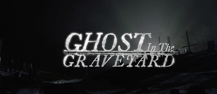 SUPERNATURAL + SPOOKY: STREAM 'GHOST IN THE GRAVEYARD'