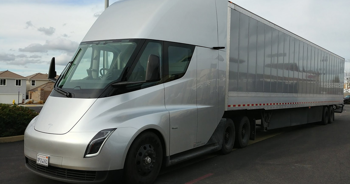 Electric Trucks Industry Size and Growth Factors Research and Projection 2025
