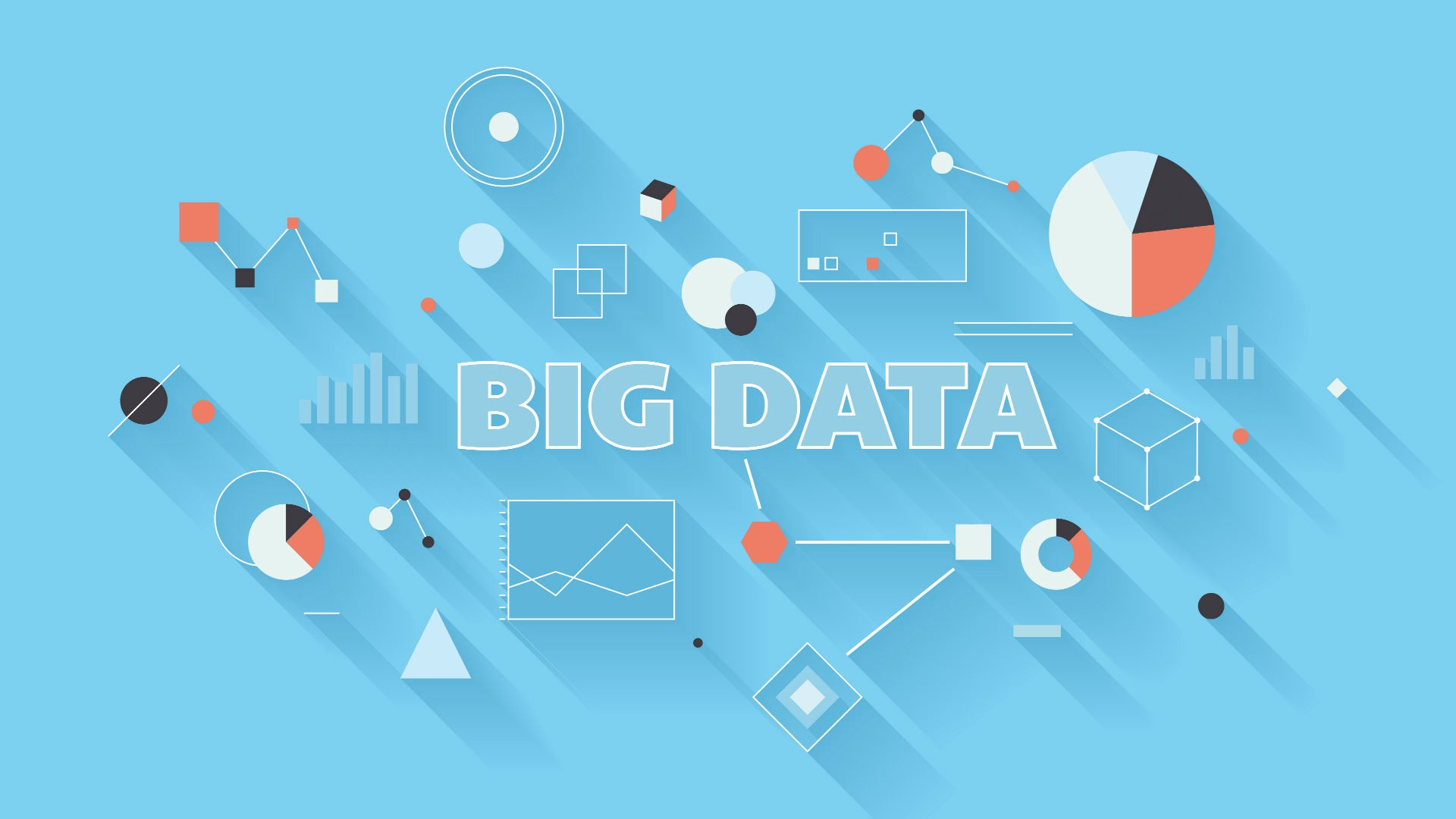 Big Data Technology and Service Global Market Is Expected To Grow With A Cagr Of 25.4% In Forecast Period 2019-2024