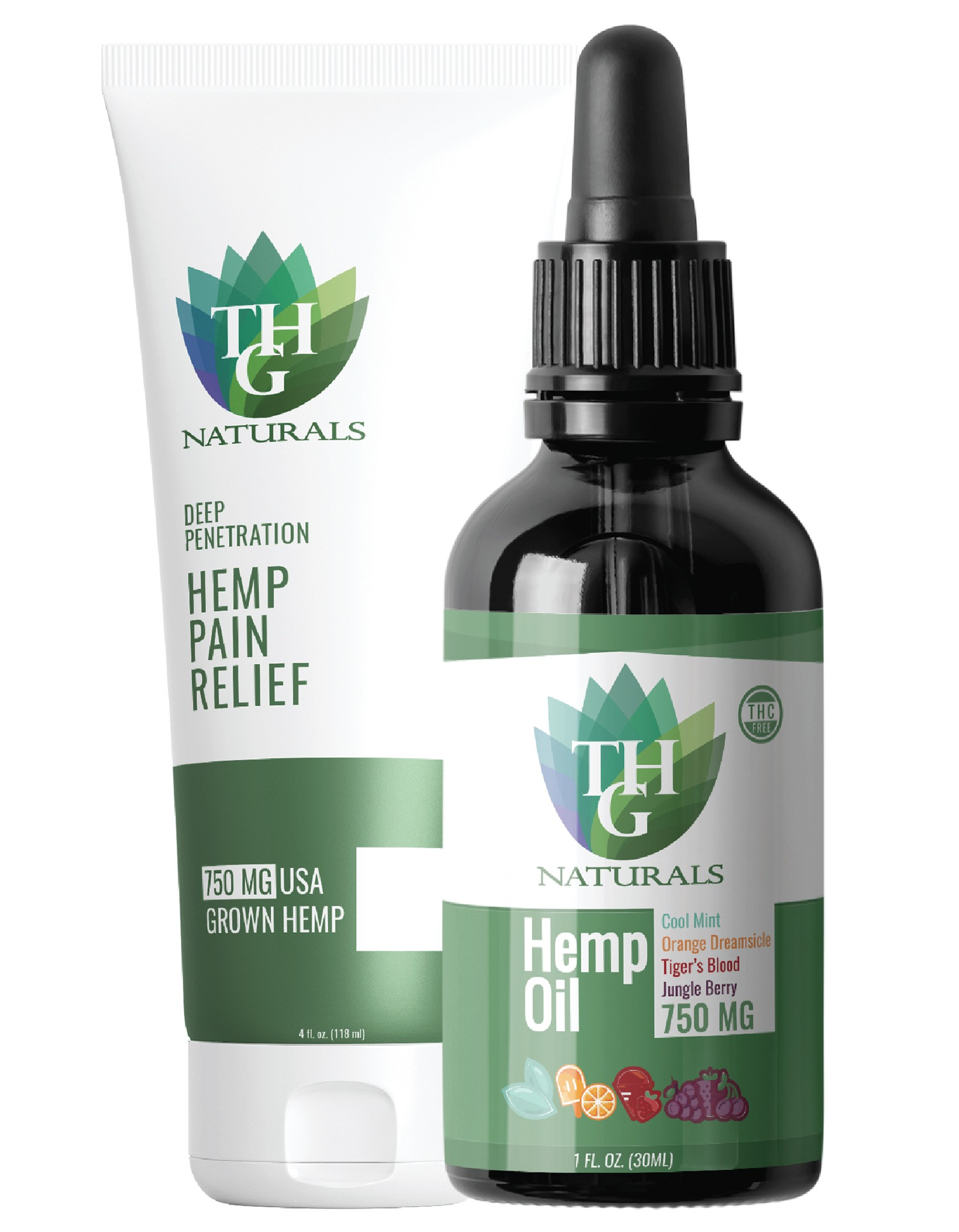 THG Naturals is now offered Nationwide Through Mr. Checkout\'s Direct Store Delivery Distributors.