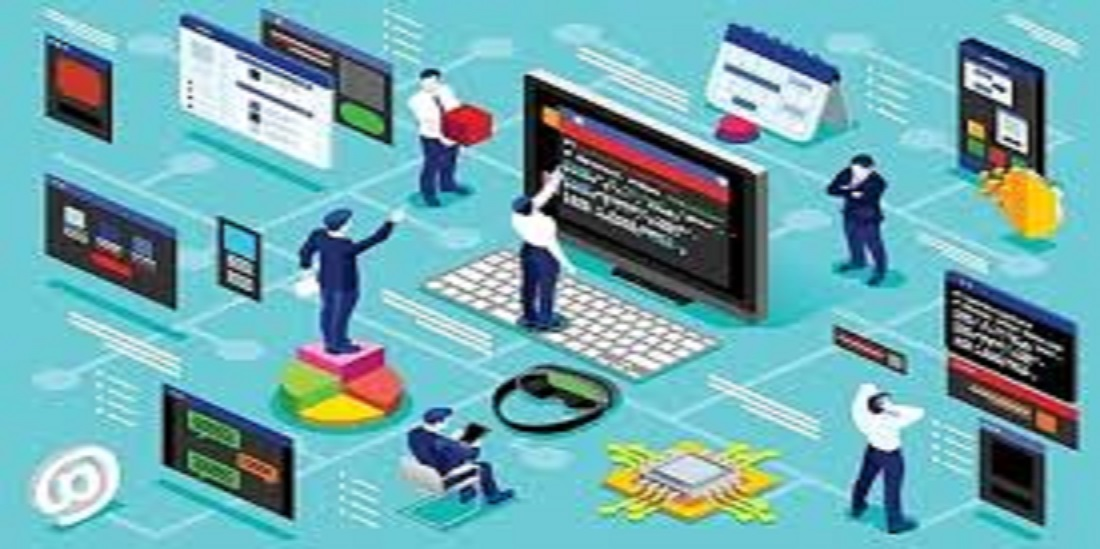 Application Programming Interface (API) Management Software Market– A comprehensive study by Key Players: IBM, Microsoft, Oracle
