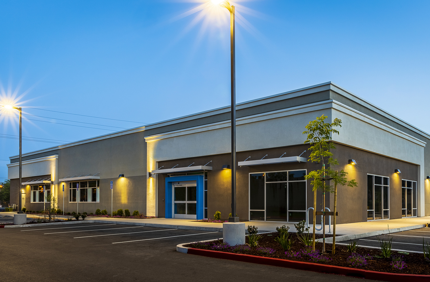 Meridian Sells 13,600 SF Dialysis Clinic in Stockton for $7.5 Million
