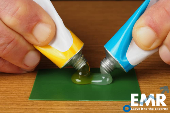 Epoxy Resins Market Expected to Grow at a CAGR of 5% Between 2020 and 2025 to Reach a Volume of 4.3 Million Metric Tons by 2025