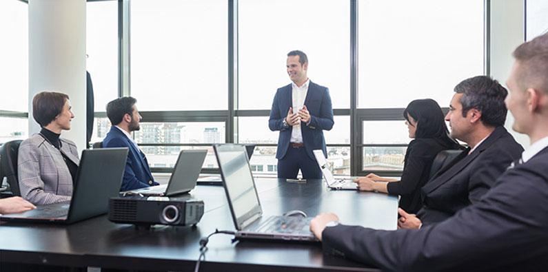 Corporate Training Market to enjoy \'explosive growth\' to 2025 | Cisco, SAP, Microsoft, McKinsey, International Business, Skillsoft