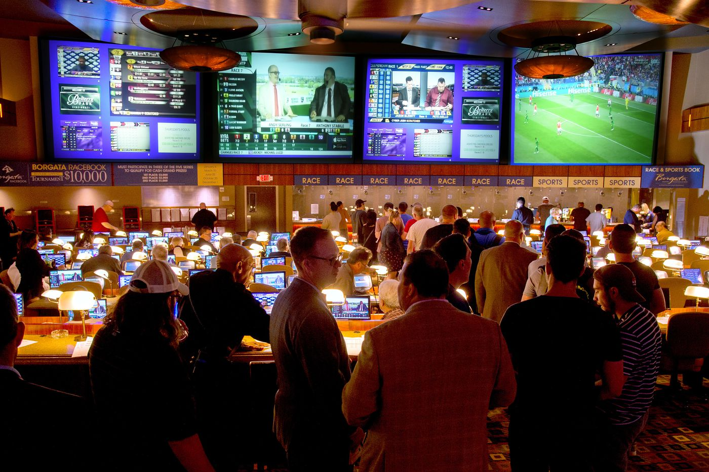 Sports Betting Market Is Booming Worldwide | are William Hill, 888 Holdings, Bet-at-home.com, Bwin.Party, Ladbrokes