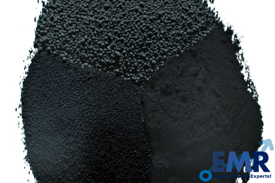 Carbon Black Market is Expected to Grow at a CAGR of 4.3% in the Forecast Period of 2019 and 2024.