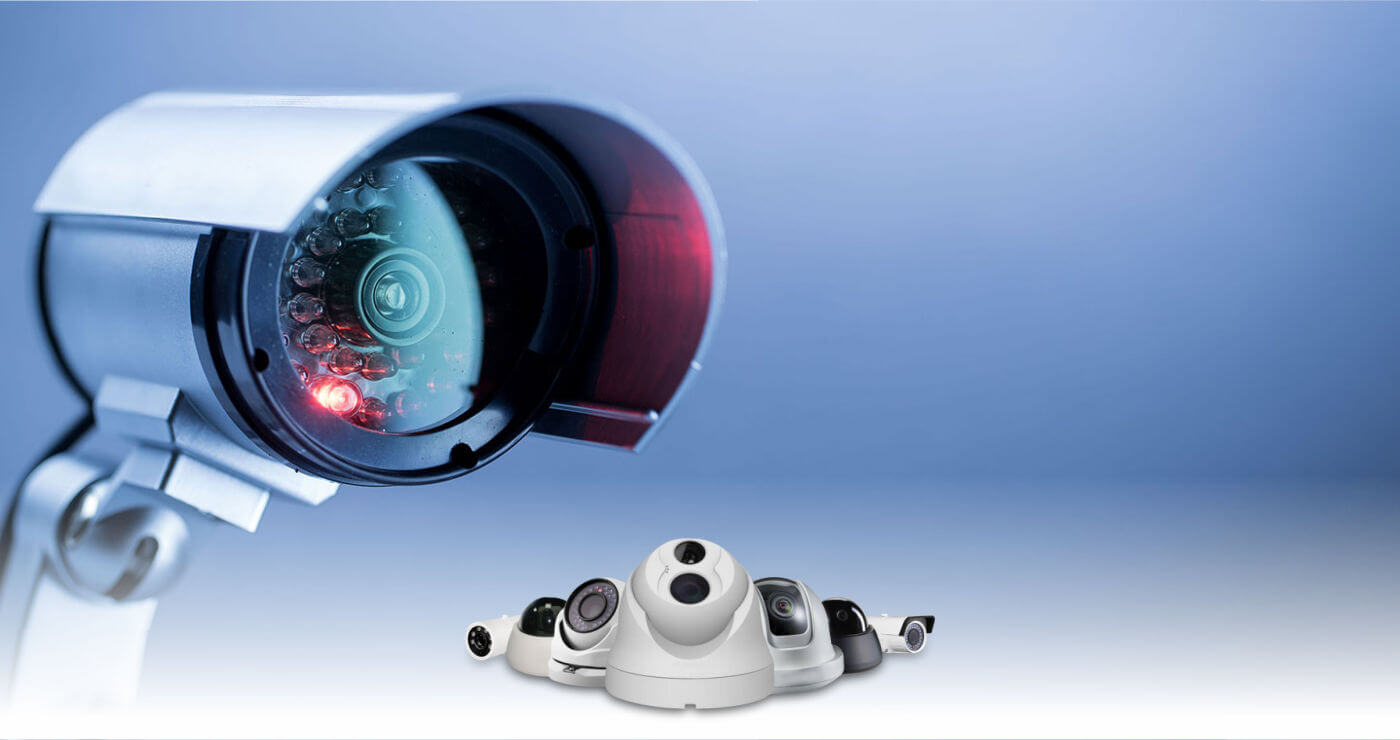 CCTV CAMERA MARKET WORTH $31990.8 MILLION BY 2024 – EXCLUSIVE REPORT BY EXPERTS