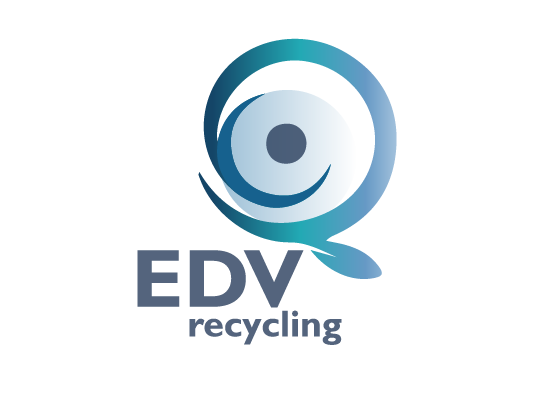 EDV - Recycling is Cleaning Up Earth with Novel Technologies, Focus on Human Values