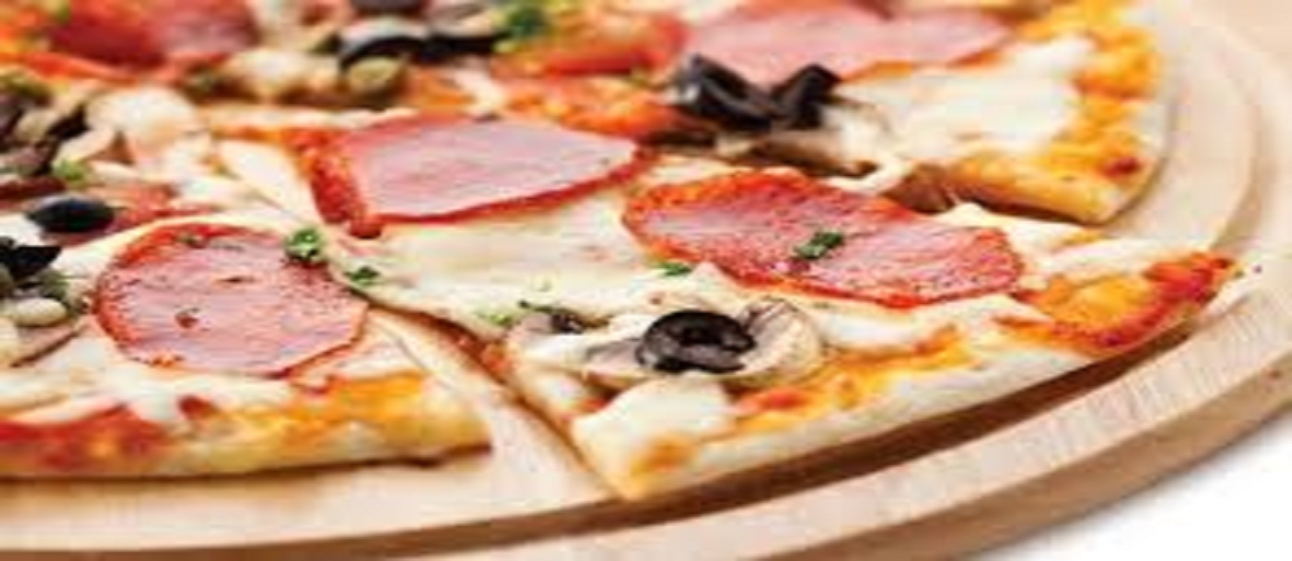 Pizzas Market Is Thriving Worldwide with Boston Pizza, California Pizza Kitchen, Domino\'s, Little Caesars