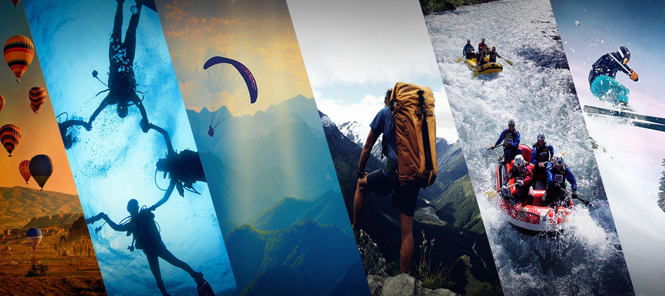 Adventure Tourism Market Prediction By Outdoor, Holiday, Data, Traveler Growth, Share, Trends, SWOT Analysis, Research Forecast 2025