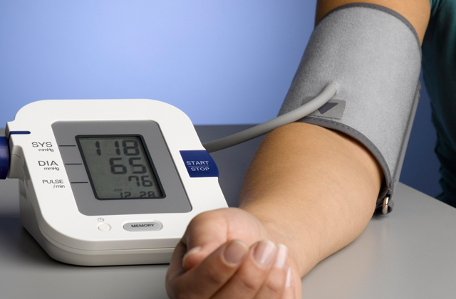 Blood Pressure (BP) Monitoring Devices Industry Market Report 2019: Top Companies Overview, Size, Share, Demand, Trend, Growth and Forecast 2024