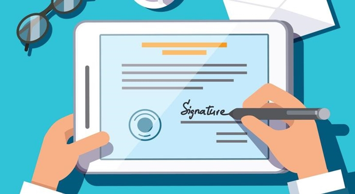 Electronic Signature Software Market Is Booming Worldwide | Docusign, Adobe Systems, RPost, SIGNiX