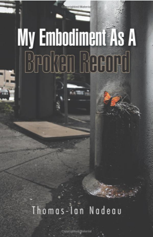 My Embodiment as a Broken Record: Revealing the battle between Heaven and Hell