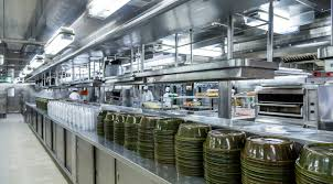 Grease Management in Commercial Kitchens Market to Witness Revolutionary Growth by 2025| WPL, Goodflo, FiltaSeal, Drain-Net