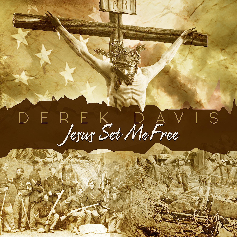 Babylon A.D. Frontman Derek Davis Vividly Recounts Civil War In New Single \