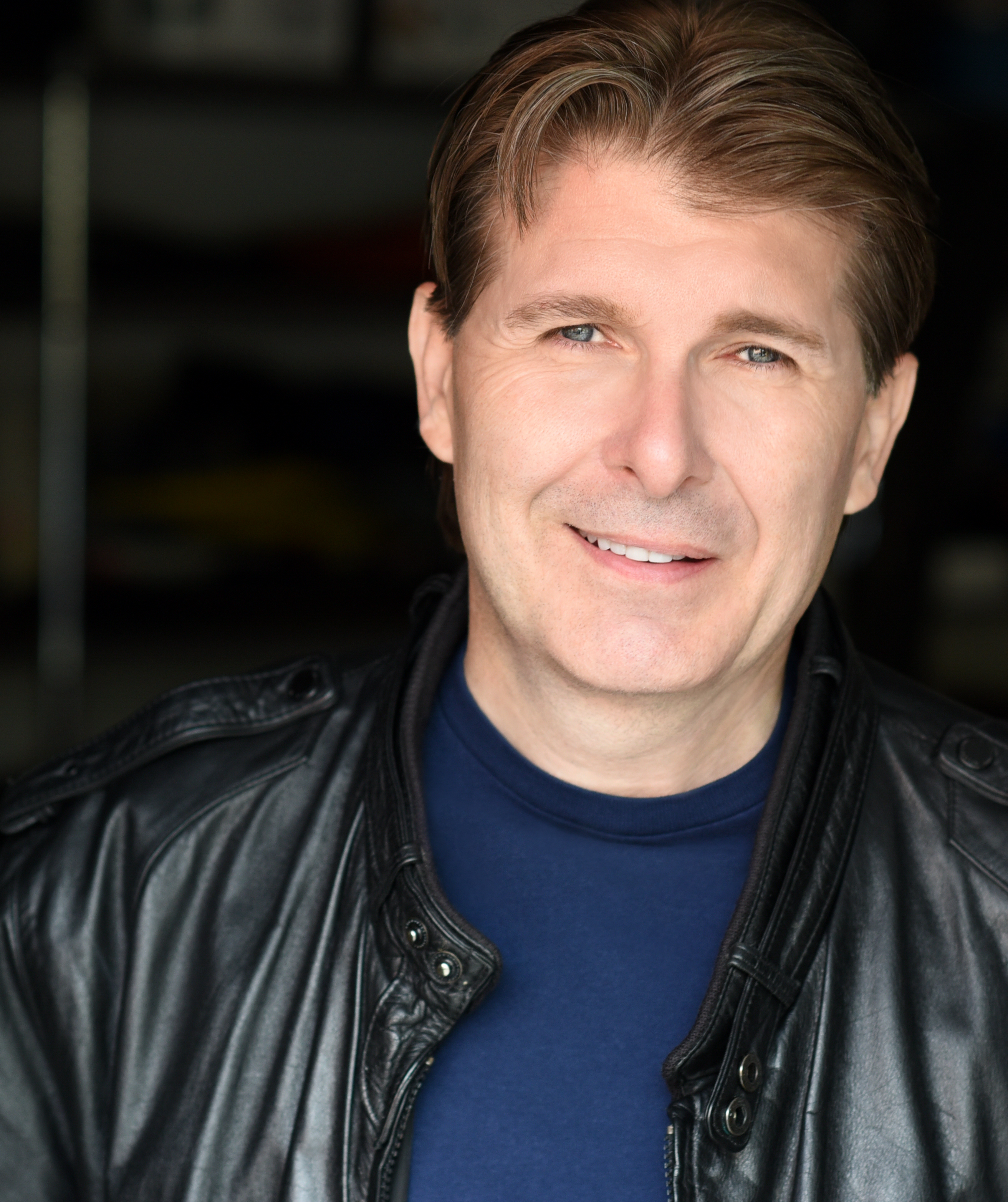 Public service is a beacon for American actor/entertainer Randall Franks