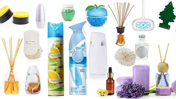 Air Fresheners Market to enjoy \'explosive growth\' to 2025 | Henkel AG, Procter & Gamble, Church & Dwight, Reckitt Benckiser