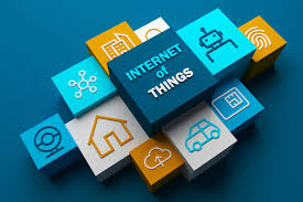 Internet of Things Market May See Big Move | Amazon, Google, Honeywell, Hitachi