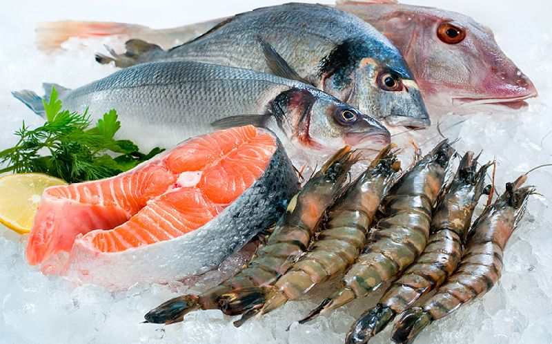 Frozen Seafoods Market Companies Have Room for Growth | Beijing Princess Seafood International Trading, Collins Seafoods, Austevoll Seafood