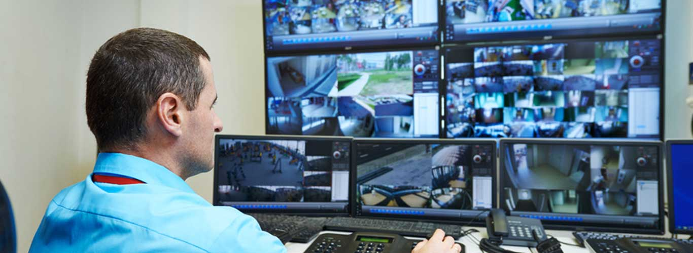 Alarm Monitoring Market to See Massive Growth by 2024 | ADT, Moni, Honeywell, Securitas
