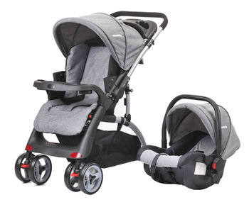 Baby Pushchairs Market – Rapid Growth at Deep Value Price | Hauck group, Newell Brands, Combi USA, Dorel Industries